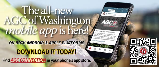 Mobile app web banner